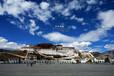 拉薩、布達拉宮、大昭寺、扎基寺、八角街、林芝、米拉山口、巴松措、苯日神山、西藏民俗村、羊卓雍湖—雙動雙臥11天