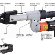 高压电动管件压接机沈阳市大庆市管件压接机图片