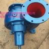 hw混流泵200hw-4蜗壳式混流泵