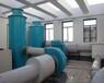 多臺通風設備變頻通風控制系統設計安裝
