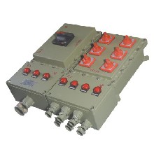 上海飞策BXM(D)系列IP65防爆等级厂家直销安全耐用质量保证防爆配电箱