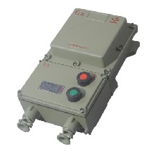 上海飞策BQC系列IP65防爆等级厂家直销安全耐用质量保证电磁防爆启动器