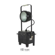 BFG-01移动式防爆泛光工作灯铸铝合金外壳发光效率高上海飞策厂家直销质量保证