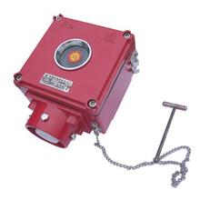 LA53-X防爆控制按钮消防防爆防腐铝合金外壳IP65上海飞策安全稳定