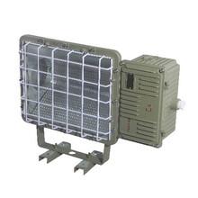 BTd53防爆泛光灯IIB、IIC可配制汞灯金卤灯钠灯IP65防爆等级上海飞策安全稳定