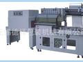 自动热收缩包装机全自动封切机L型收缩膜包装机纸盒塑封机图片