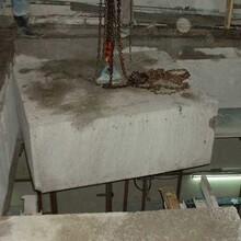 钢筋混凝土钻孔切割:新建筑物的钢筋混凝土墙体拆除图片