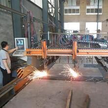 耐磨板NM550调质回火整板现货中厚板切割下料图片