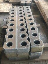 15CrMoV容器板锅炉板特厚中厚板切割零割下料