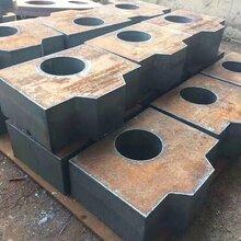 美标容器板SA516GR70可切割下料中厚钢板