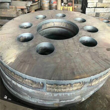 锅炉板整板现货钢板切割特厚钢板切割下料零割