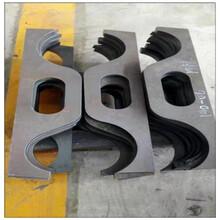 锰板65Mn整板现货可切割零割可按图纸切割下料图片