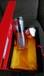 西安玫瑰金玻璃杯玫瑰金不锈保温杯高档商务礼品杯