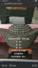 西安古钱币剑铜钱鼎古钱币元宝工艺品编织收藏礼品真品保真唐宋古币