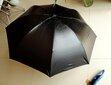 广告伞选西安太阳伞折叠、直杆黑胶防晒伞,礼品伞定制图片