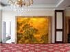 木居时代MUJU2024电视背景墙漆画背景墙卧室背景墙