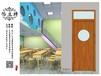 学校专用门学校专用门厂家学校工程专用门