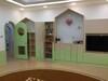 幼儿园专用门湖北荆州