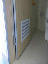 江蘇樹脂板醫院門聯系電話圖片