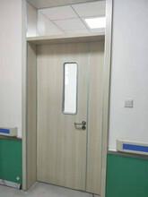 广东梅东森游戏主管医院病房门批发零售图片