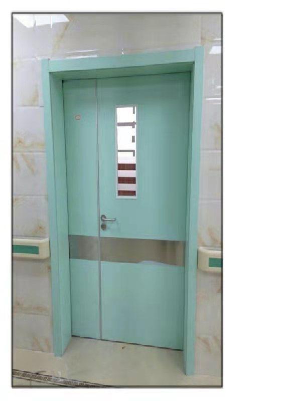 云南曲靖醫院門安裝價多少錢