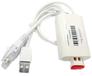 世纪之光(copticomm)塑料光纤收发器光电转?#40644;鰿100