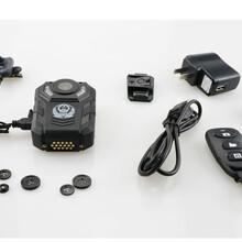 执法记录仪方盾3200万超高清像素监控传输3防IP68超长待机图片