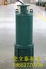 安立泰防爆BQS水泵潜水电泵污水泵精品打造