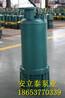 wqb市政排污泵排沙排水电泵