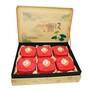 云南特级红茶礼盒装滇红包邮图片