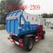 东风多利卡自装卸式垃圾车采购价格