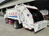 5方東風多利卡壓縮垃圾車多少錢