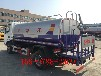 东风牌5吨洒水车配置介绍和图片展示
