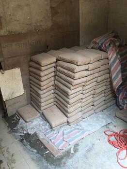 广州出售水泥河沙砖头石子瓷片胶等建材全广州送货上门价格优惠