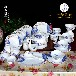 陶瓷餐具套装批发陶瓷餐具套装生产厂家