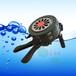 新华防LK-100新疆采购手摇报警器厂家消防报警器铝合金的警报器