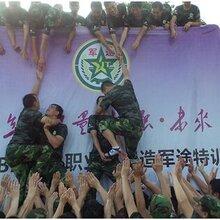 年会旅游拓展公司惠州军途拓展增加企业活力