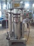 230型香油机液压香油机生产视频新型液压香油机榨油设备图片