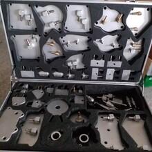 自动变速箱清洗换油机专用接头-48件套波箱油更换机接头