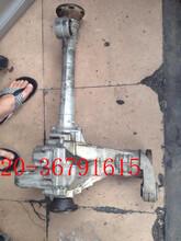 供应奔驰GL350差速器变速箱车门中网大灯原装拆车件图片