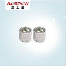 厂家直销AOSPOW双指向插针咪头对讲机专用抗噪降噪传声器图片