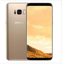 国产组装机6.1寸三星S8+手机SM-G9550双弧屏6G/256G魔音/通话监听/定位4G手机