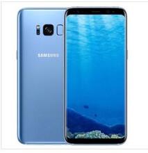 私人定制6.1寸三星S8+手机SM-G9550双曲屏S8+手机魔音/远程拾音变声智能手机4G手机图片