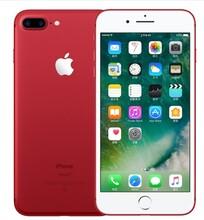 国产组装苹果7P手机iPhone7Plus手机6G+256G大红色全网通4G远程拾音图片