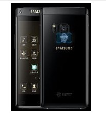 定制4.2寸曲屏翻盖商务手机三星G9298大器54G/64G三星原装屏领世旗舰8g9298