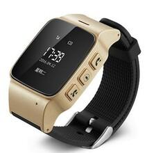 智能GPS定位跟踪手表GPS+基站+WIFI三模定位SOS紧急求救双向通话图片