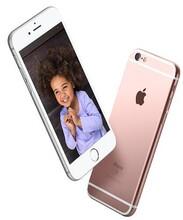 独家货苹果6SiPhone6s全网通4G版指纹识别电信版苹果原装屏64G手机图片