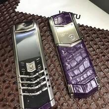 威图vertu手机新款奢华个性直板男士手机商务备用迷你手机图片