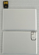 定做卡片U盘优盘名片U盘卡式U盘定制生产批发厂家图片