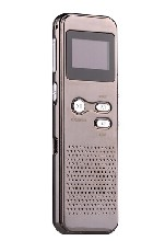专业录音笔高清远距降噪微声控线性内录APE无损MP3图片